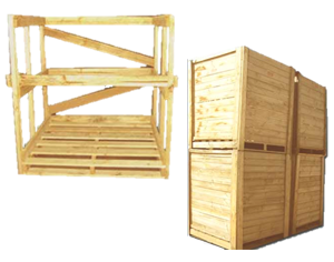 Wooden Boxes And Timber Crates Sydney